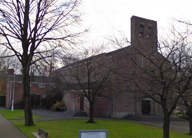 Kerk Kraggenburg