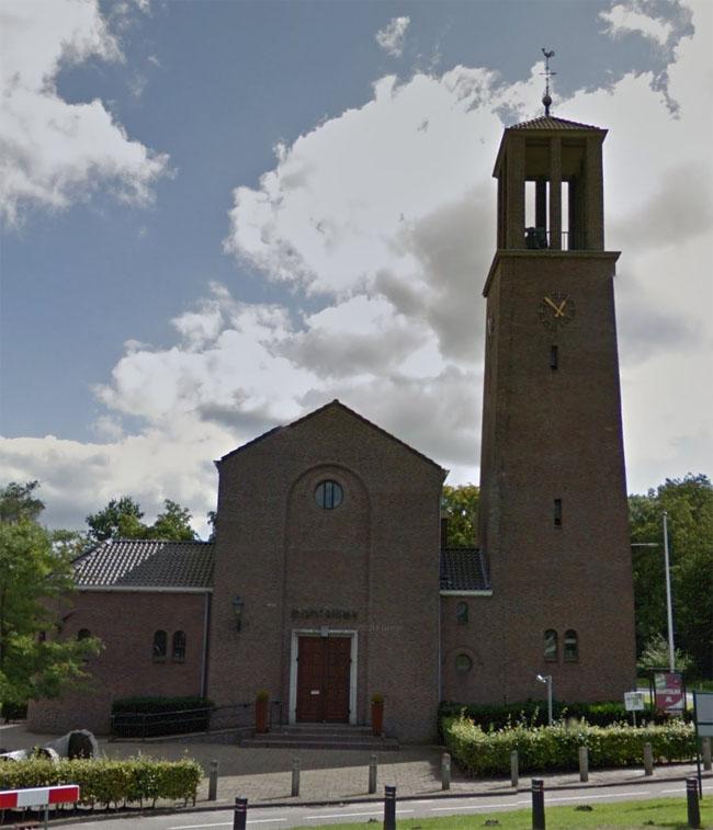 Kerk Bant
