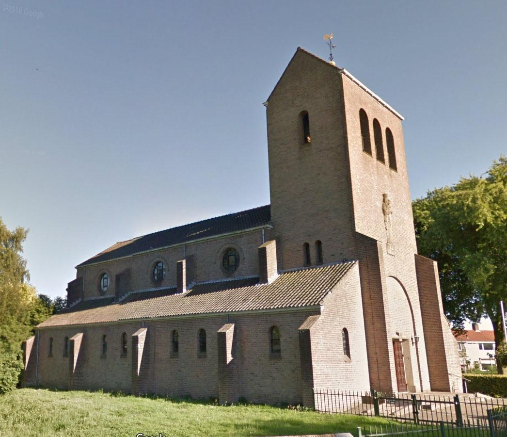 Kerk Marknesse