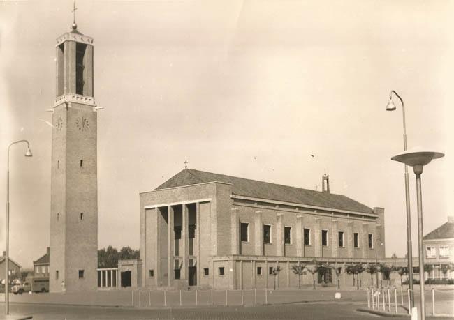 Kerk H. Michaël